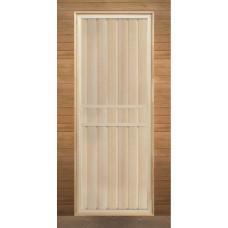 LK Дверь липа глухая 1900х700
