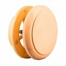 Клапан вентиляционный Maestro Wood липа d=100