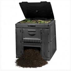 Компостер E- composter 470л (без основания) 79х79х79