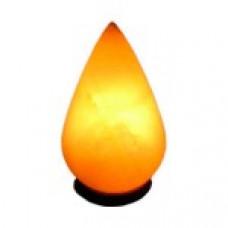 Лампа из гимал. соли Капля