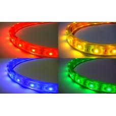 Лента светодиодная RGB 12 v (IP 68)