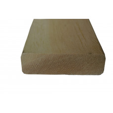 Наличник, кедр алтайский 12,5х70 (Э)