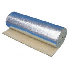Огнезащитный базальтовый материал 1200х5мм (рулон 20м)