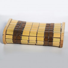 Подголовник амортизирующий бамбук
