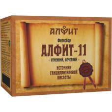 Сбор 'Алфит-11' легочный