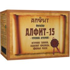 Сбор 'Алфит-15' для профилактики аллергии