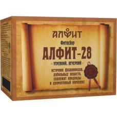 Сбор 'Алфит-28' для профилактики и лечения дисбактериоза