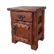 Тумбочка Аленушка 2 (ящик+дверь) 440х450хh550
