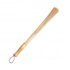 Веник бамбуковый массажный