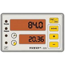 Пульт управления ЭКМП-36