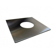 Элемент ППУ ф 200, нерж. 0,5мм