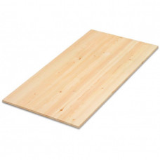 Мебельный щит Лиственница 24х600х2500 (АВ)