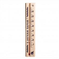 Термометр ТБС41 'С легким паром'