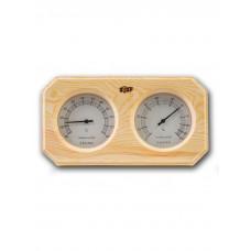 Термогигрометр DW216