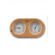 Термогигрометр DW202