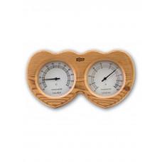 Термогигрометр DW205