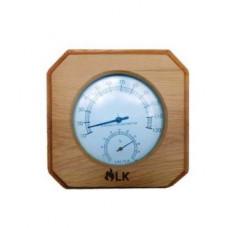 Термогигрометр LK107