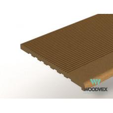 ДПК Ступень полнотелая WV Select 350х22х4000