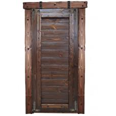 Дверь межкомнатная Русич 1 (полотно) 2000