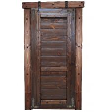 Дверь межкомнатная Русич 3 (полотно) 2000
