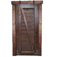Дверь межкомнатная Русич 2 (полотно) 2000