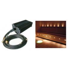 Комплект подсветки полков с проектором Cariitti VPAK-1527-G2123 арт.1516710