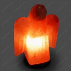 WL Лампа из гимал. соли Ангел (2-4 кг)