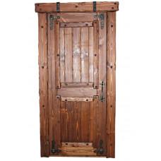 Дверь межкомнатная Добряк 1 (полотно) 2000
