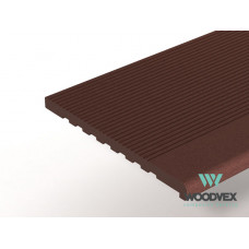 ДПК Ступень полнотелая WV Select 350х22х3000