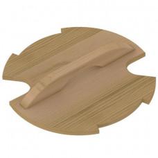 SAWO Крышка для запарника,  деревянная, сосна