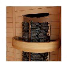 Деревянное ограждение SAWO для печи TOWER TH12