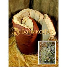 Матрас из лугового сена с тысячелистником 2000х800мм
