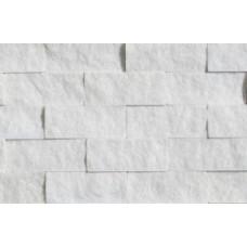 Мрамор «Белый» колотый