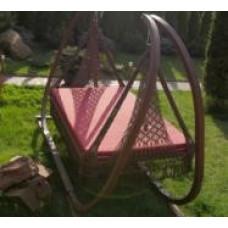 Деревянный каркас МАРРАКЕШ (для семейного подвесного гамака качелей МАРРАКЕШ)