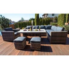 Комплект мебели Сан-Ремо