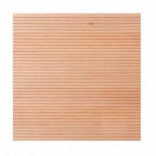 Вагонка «ВОЛНА» Ольха, сорт А, 15х83(78) мм, 2.1 м