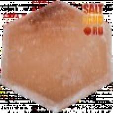 Плитка шестигранник 140х140х25 с фаской