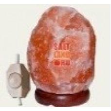 Лампа глыба 13-15 кг - с димером