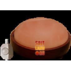 Лампа сфера для прогрева ног и рук