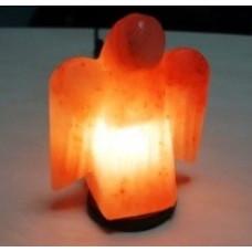 Wonder Life «Ангел»  солевая лампа 2-4 кг
