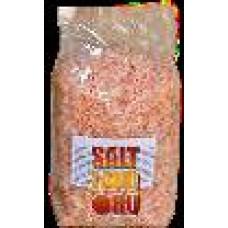 Соль фракция 2-3 мм для солонки 1 кг