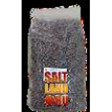 Соль фракция черная лавовая 2-3 мм для солонки 1 кг