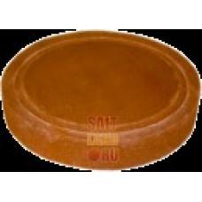 Диск для приготовления пищи 300х50 с бордюром (для проф. производства еды)