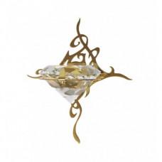 Светильник Kihla Cariitti (золото)