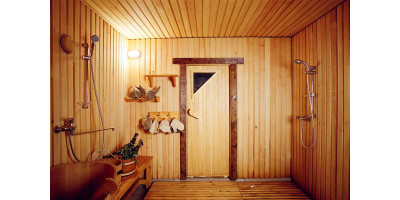 Моечные, комнаты отдыха