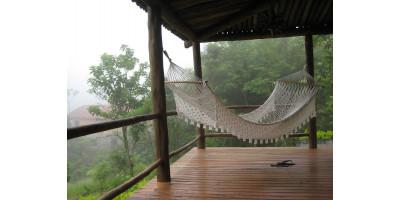 Гамаки, подвесные кресла, качели