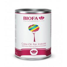 8500 Масло цветное д\интер. Color-Oil