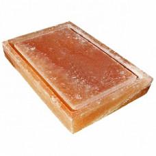 Доска разделочная из гимал. соли