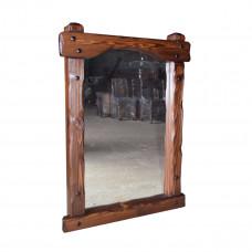 Зеркало Крестьянка 770х1000