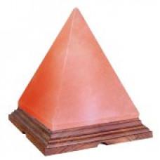 Лампа из гимал. соли Пирамида